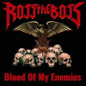 Ross The Boss: Blood of My Enemies