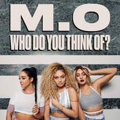 Thumbnail for Who Do You Think of?