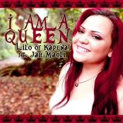 Kapena: I Am a Queen (feat. Jah Maoli)