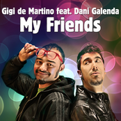 My Friends (feat. Dani Galenda)