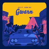 Gwarn (feat. Burna Boy)