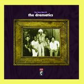 The Dramatics: The Very Best Of The Dramatics