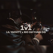 1v1 (feat. Lil Yachty)