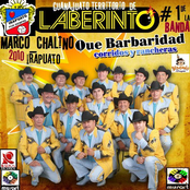 Grupo Laberinto: QUE BARBARIDAD_RANCHERAS Y CORRIDOS_2010_LABERINTO_MARCOCHALINO