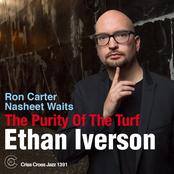 Ethan Iverson: The Purity of the Turf