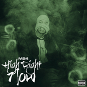 High Right Now - Single