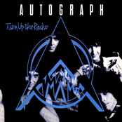 Autograph: Turn Up The Radio
