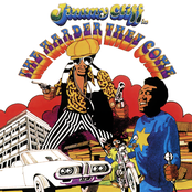 Jimmy Cliff: The Harder They Come