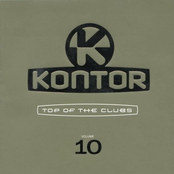 Kontor - Top Of The Clubs Volume 10 (CD2)