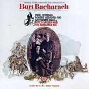 B.J. Thomas: Butch Cassidy & The Sundance Kid