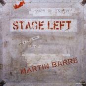 Martin Barre: Stage Left