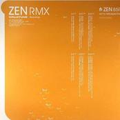Zen Rmx - A Retrospective of Ninja Tune Remixes