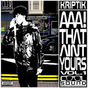 AAA! That Aint Yours Vol. 1