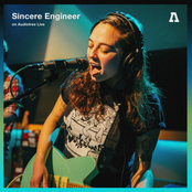 Sincere Engineer: Sincere Engineer on Audiotree Live