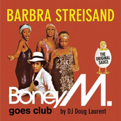 Barbra Streisand - Boney M. goes Club