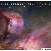 Bill Stewart: Space Squid