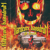 Lil Texas: Hardcore Bassdrum