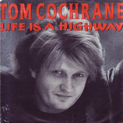 Life is a highway (Single)