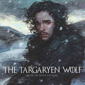 The Targaryen Wolf (Original Soundtrack) Game of Thrones