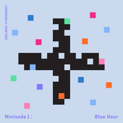 Minisode1 : BLUE HOUR - EP