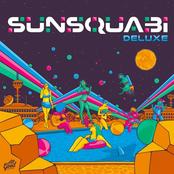 SunSquabi: Deluxe EP