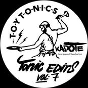 Tonic Edits Vol. 7 (Secret Weapons of Dancefloor Funk)