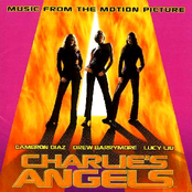 Charlie's Angels - Music From the Motion Picture