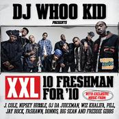 DJ Whoo Kid Presents XXL's 10 Freshman For '10