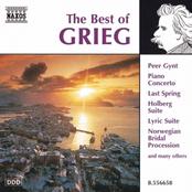 Grieg: Grieg (The Best of)