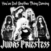 Judas Priestess: You've Got Another Thing Coming