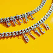 Broke Bitch [Single]