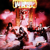 W.A.S.P. - Sleeping (In The Fire)
