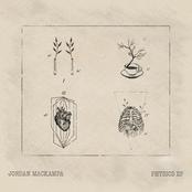 Jordan Mackampa: Physics EP