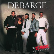 DeBarge - Who's Johnny