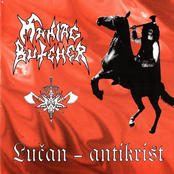 Lučan - Antikrist