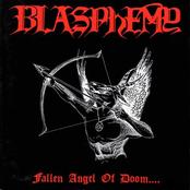 FALLEN ANGEL OF DOOM...