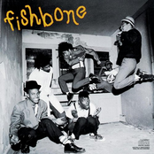 Fishbone: Fishbone