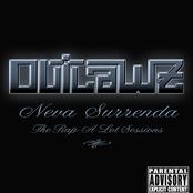 Neva Surrender - The Rap-A-Lot Sessions
