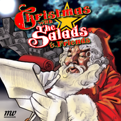 CHRISTMAS with The Salads and Friends
