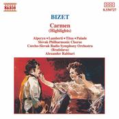Bizet: Bizet: Carmen (Highlights)