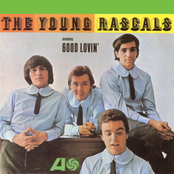 The Rascals: The Young Rascals