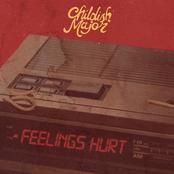 Feelings Hurt