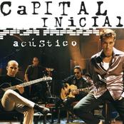 Acústico Capital Inicial