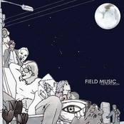 Field Music - Flat White Moon Artwork