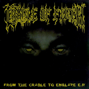 From the Cradle to Enslave EP