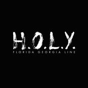 H.O.L.Y. - Single
