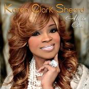 Karen Clark Sheard: All In One