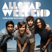 Come Down With Love - Single