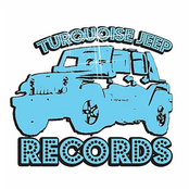 Flynt Flossy: Turquoise Jeep Records: Keep The Jeep Ridin'