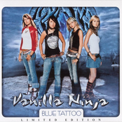 Blue Tattoo (Limited Edition)